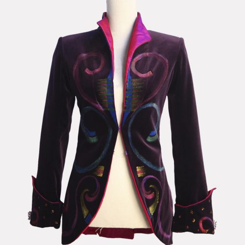 giacca-arcobaleno-fronte-francescalevi-fashion