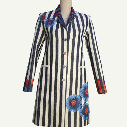 giacca-fiori-rigati-fronte-francescalevi-fashion